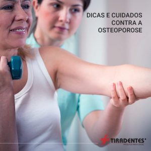 20 de Outubro Dia Mundial de Combate à Osteoporose